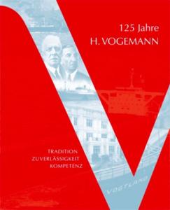 Vogemann Buch