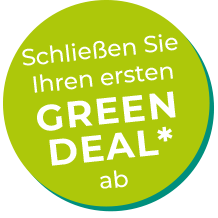 Vogemann Green Deal abschließen Button